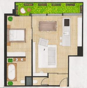 Réalisation d'un aménagement intérieur dans REALISATIONS numerisation0152-297x300